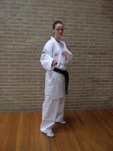 Taekwondo pak 180