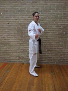 Taekwondo pak 170