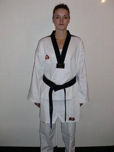 Taekwondo pak Master 190