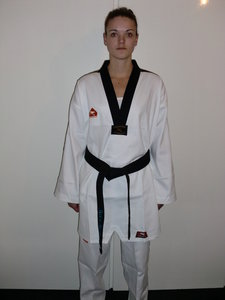 Taekwondo pak Master 210
